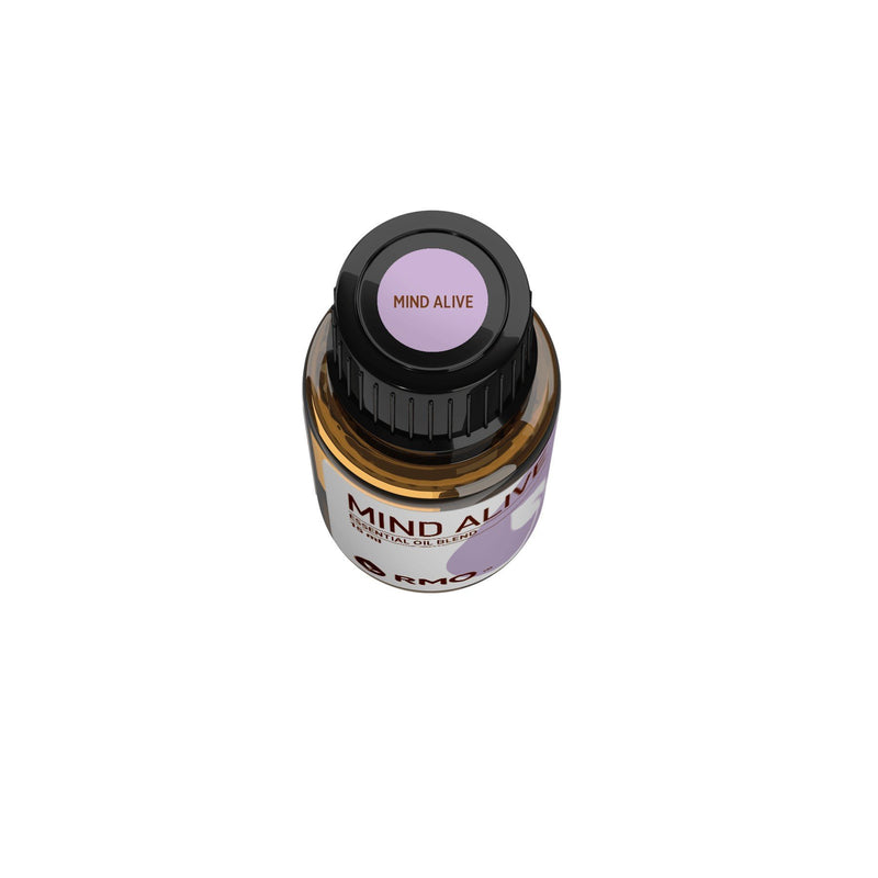 Mind-Alive Essential Oil 15ml | Plant Therapy Malaysia, Plant Therapy essential oil, Plant Plant Therapy oil online