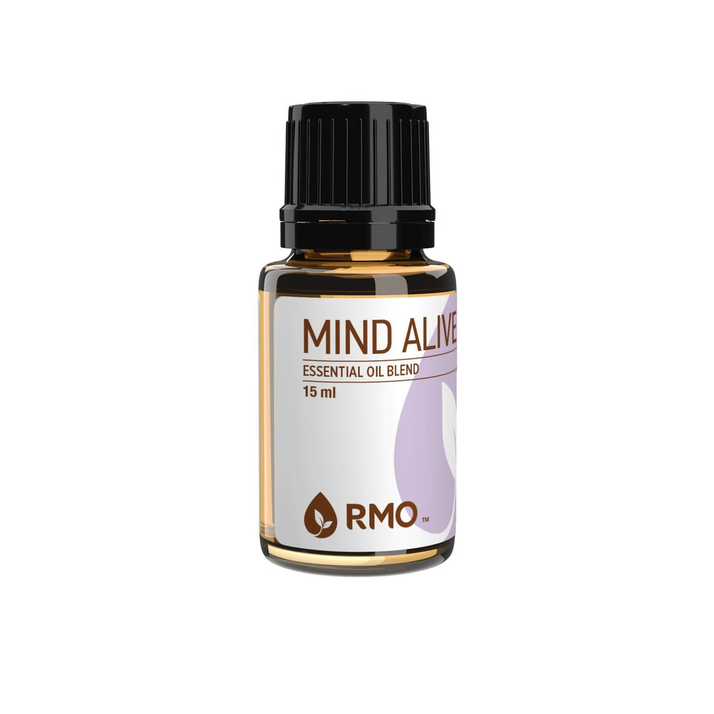 Mind-Alive Essential Oil 15ml - OilyPod