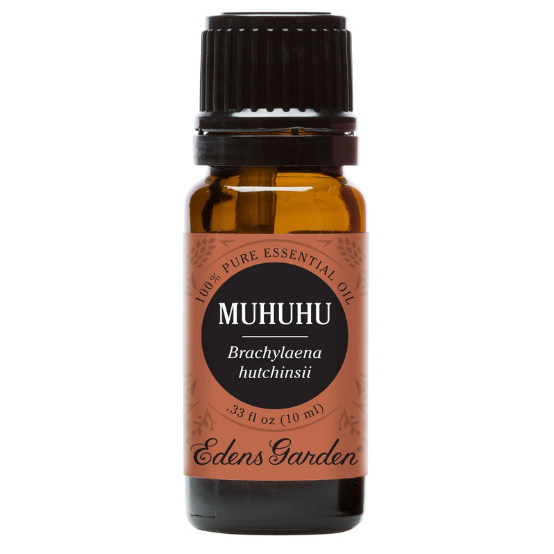 Muhuhu Essential Oil 10ml - OilyPod