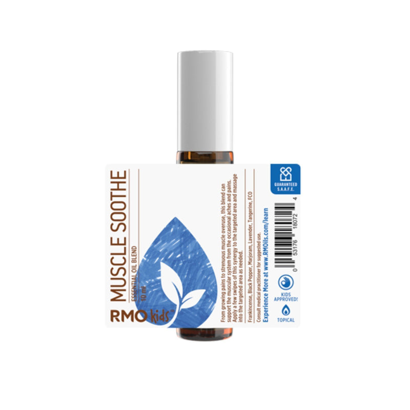 Muscle Soothe Essential Oil 10ml | Plant Therapy Malaysia, Plant Therapy essential oil, Plant Plant Therapy oil online