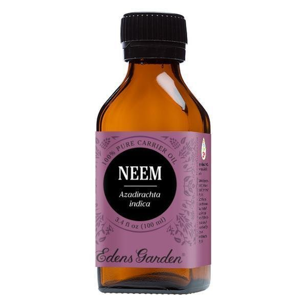 Neem Carrier Oil 100ml - OilyPod