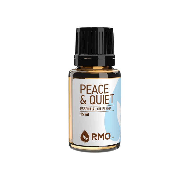Peace and Quiet Essential Oil 15ml - OilyPod