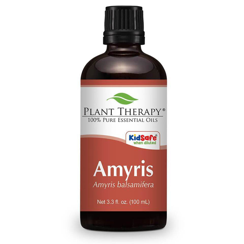 Plant Therapy Amyris Essential Oil - OilyPod