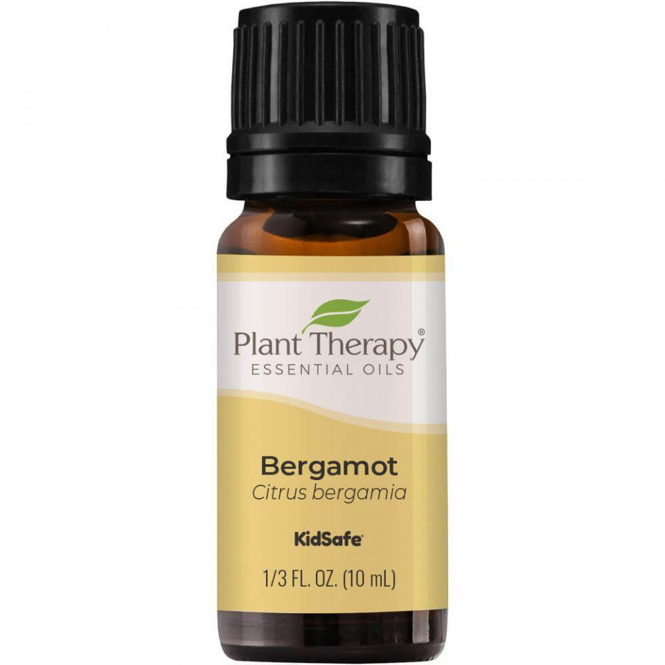 Plant Therapy Bergamot Essential Oil - OilyPod