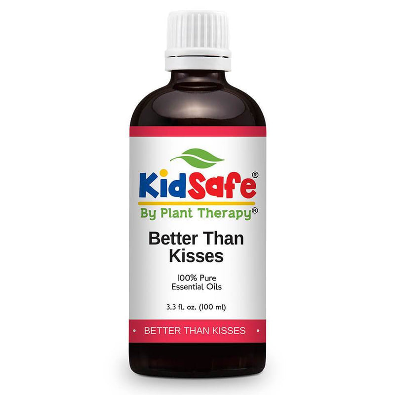 Plant Therapy Better Than Kisses KidSafe Essential Oil - OilyPod
