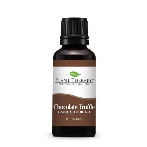 Plant Therapy Chocolate Truffle Essential Oil Blend - OilyPod