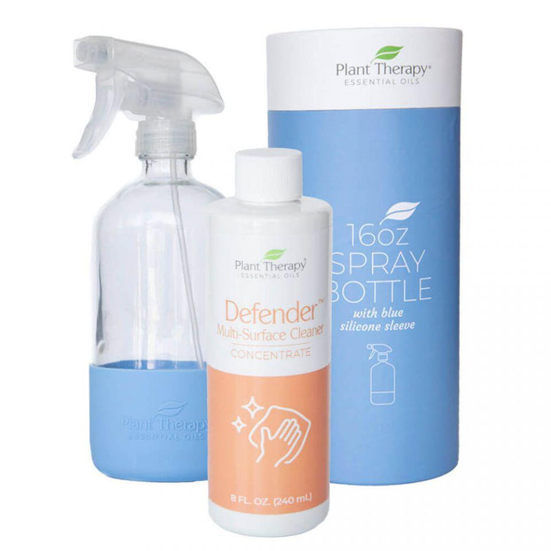Plant Therapy Defender™ Multi-Surface Cleaner - OilyPod