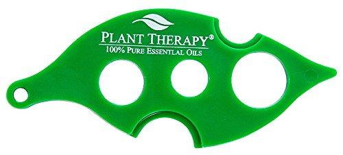 Plant Therapy Essential Oil Bottle Opener Key Tool - OilyPod
