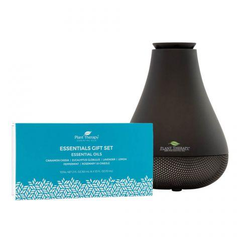 Plant Therapy Essentials Gift Set with NovaFuse - OilyPod