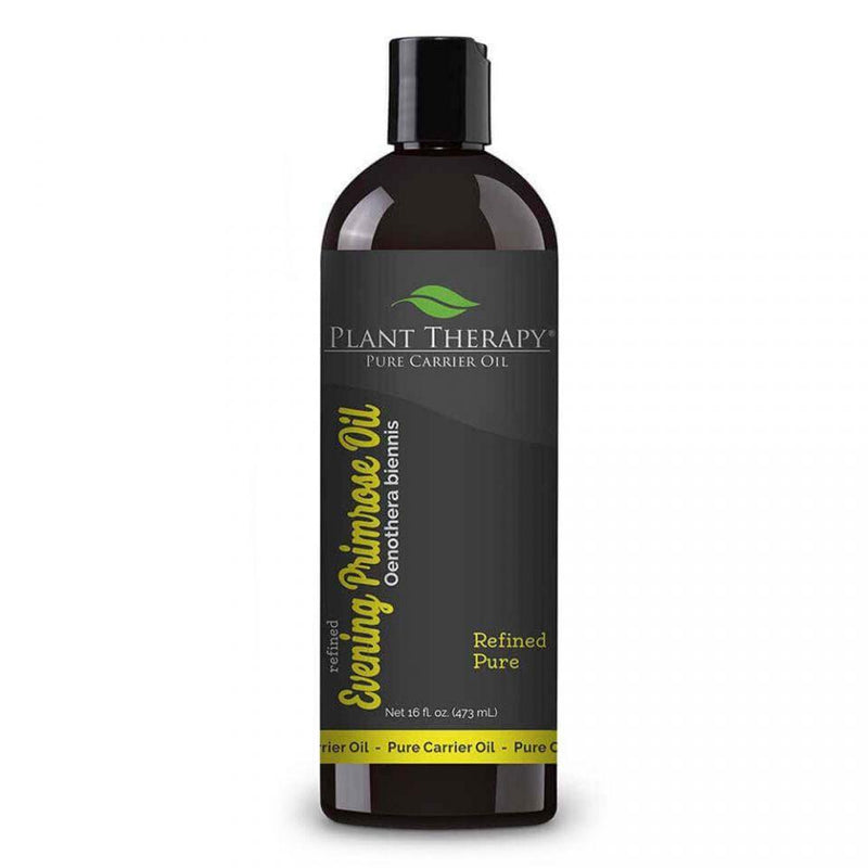 Plant Therapy Evening Primrose Refined Carrier Oil - OilyPod