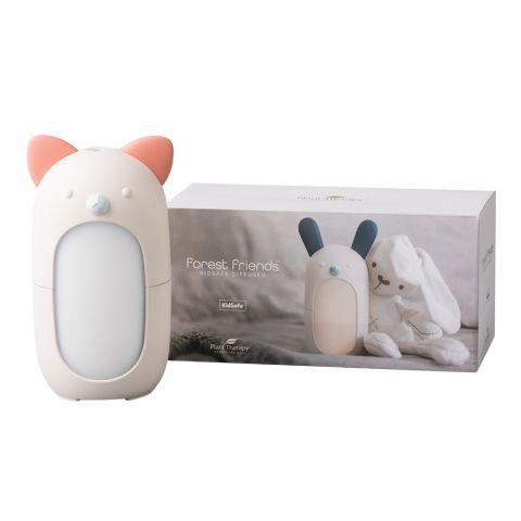 Plant Therapy Forest Friends KidSafe Diffuser - OilyPod