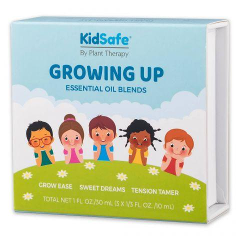 Plant Therapy Growing Up KidSafe - OilyPod