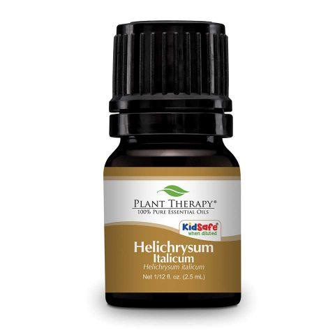 Plant Therapy Helichrysum Italicum Essential Oil - OilyPod