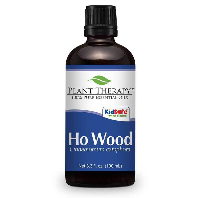 Plant Therapy Ho Wood Essential Oil - OilyPod