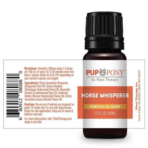 Plant Therapy Horse Whisperer Essential Oil Blend - OilyPod