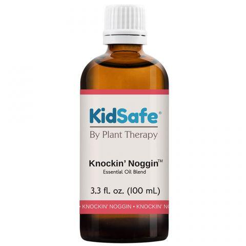 Plant Therapy Knockin' Noggin KidSafe Essential Oil Blend - OilyPod