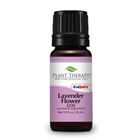 Plant Therapy Lavender Flower CO2 Extract - OilyPod