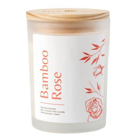 Plant Therapy Naturally Scented Candle - OilyPod