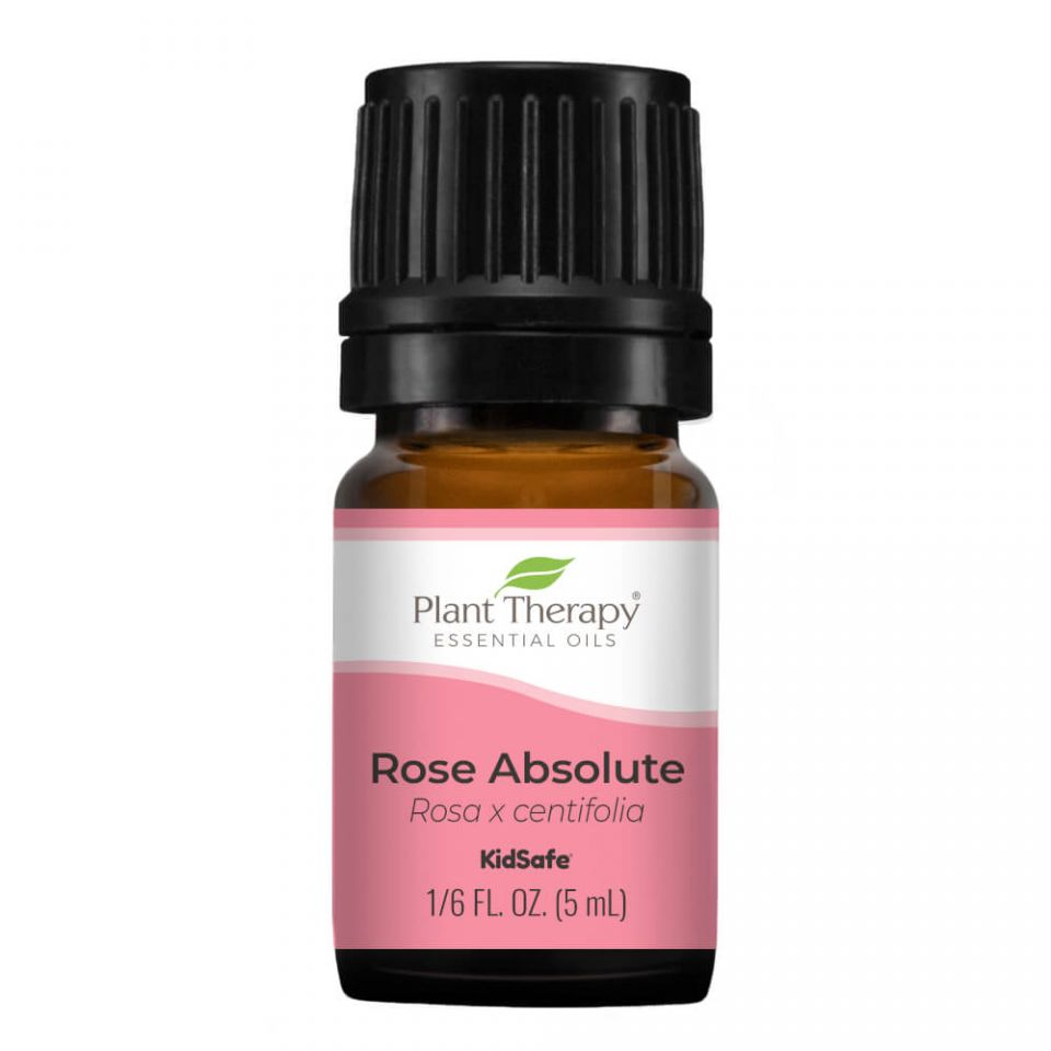 Plant Therapy Rose Absolute - OilyPod