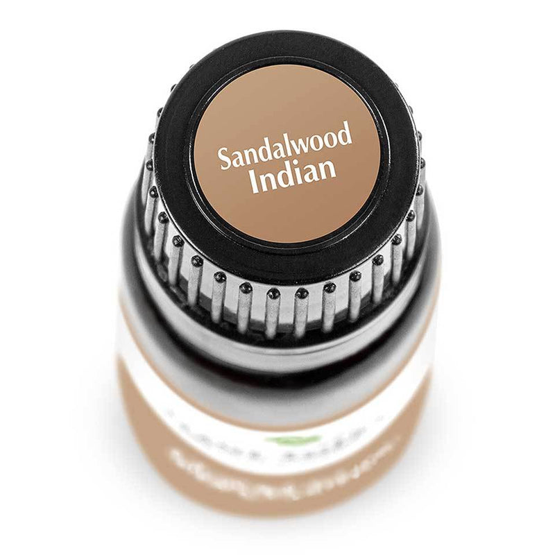 Plant Therapy Sandalwood Indian Essential Oil - OilyPod