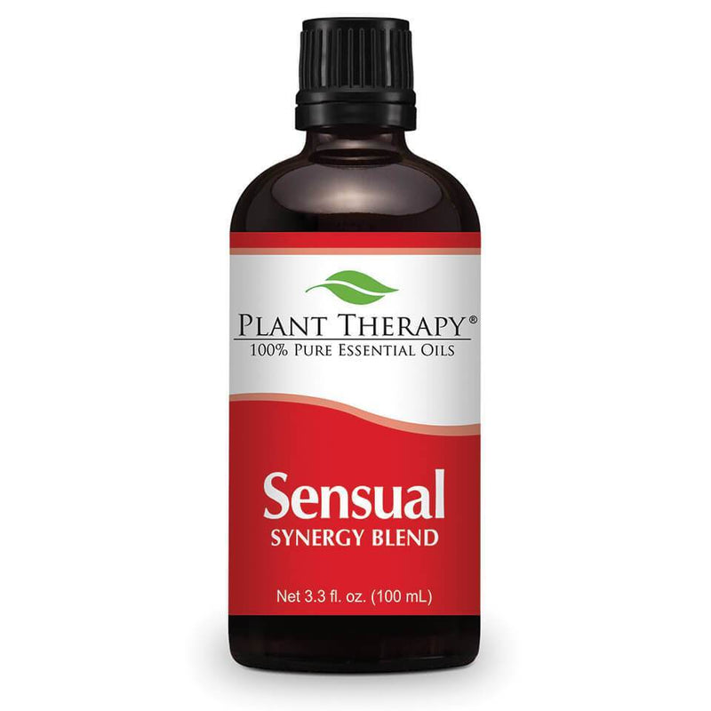 Plant Therapy Sensual Essential Oil - OilyPod