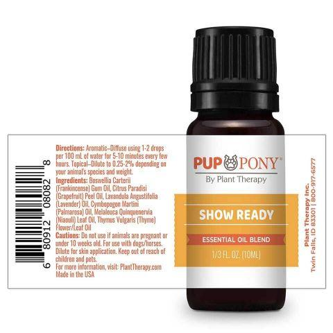 Plant Therapy Show Ready Essential Oil Blend - OilyPod