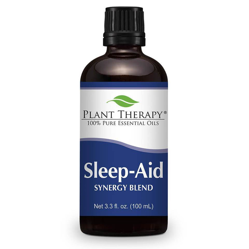 Plant Therapy Sleep Aid Essential Oil - OilyPod