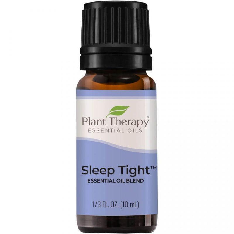 Plant Therapy Sleep Tight Essential Oil Blend - OilyPod