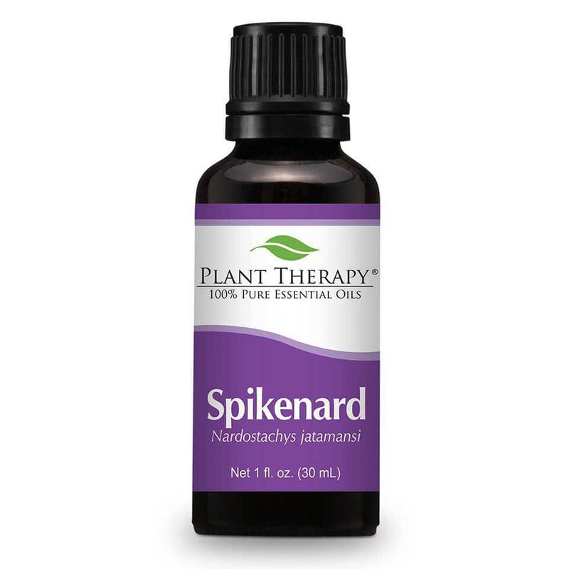 Plant Therapy Spikenard Essential Oil - OilyPod