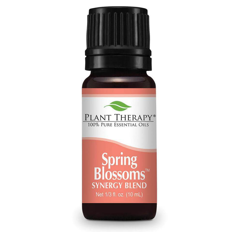 Plant Therapy Spring Blossoms Essential Oil - OilyPod