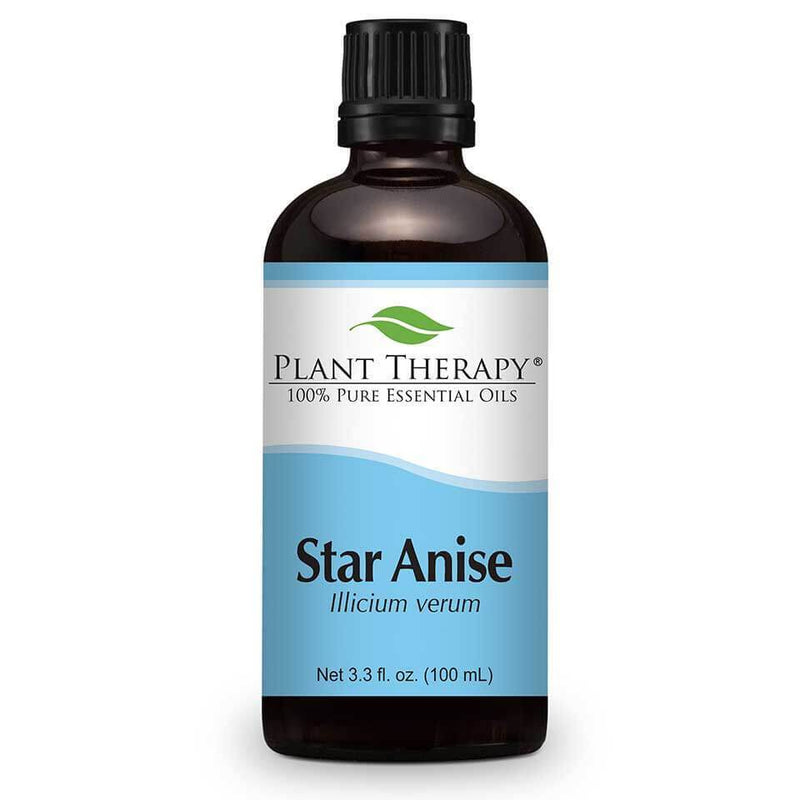 Plant Therapy Star Anise Essential Oil - OilyPod