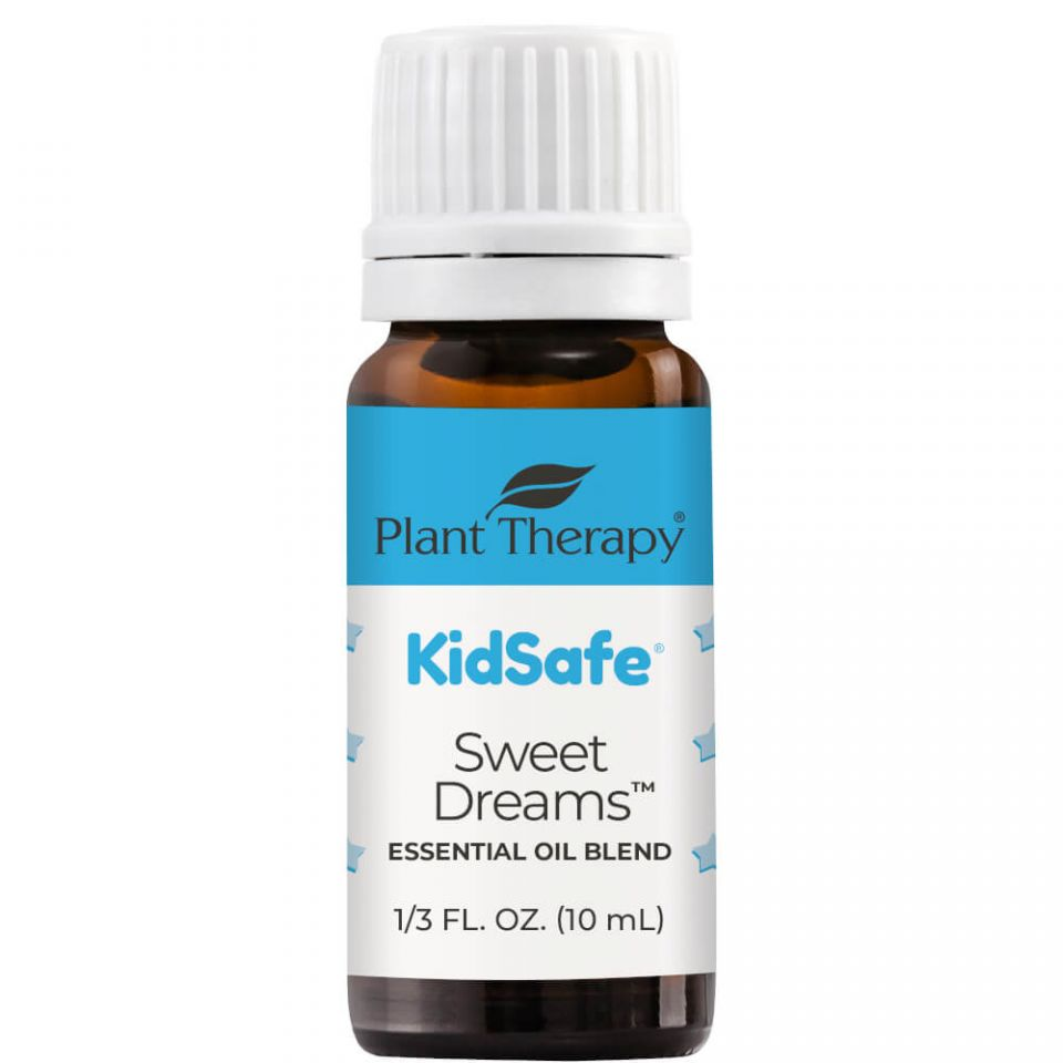 Plant Therapy Sweet Dreams KidSafe Essential Oil - OilyPod