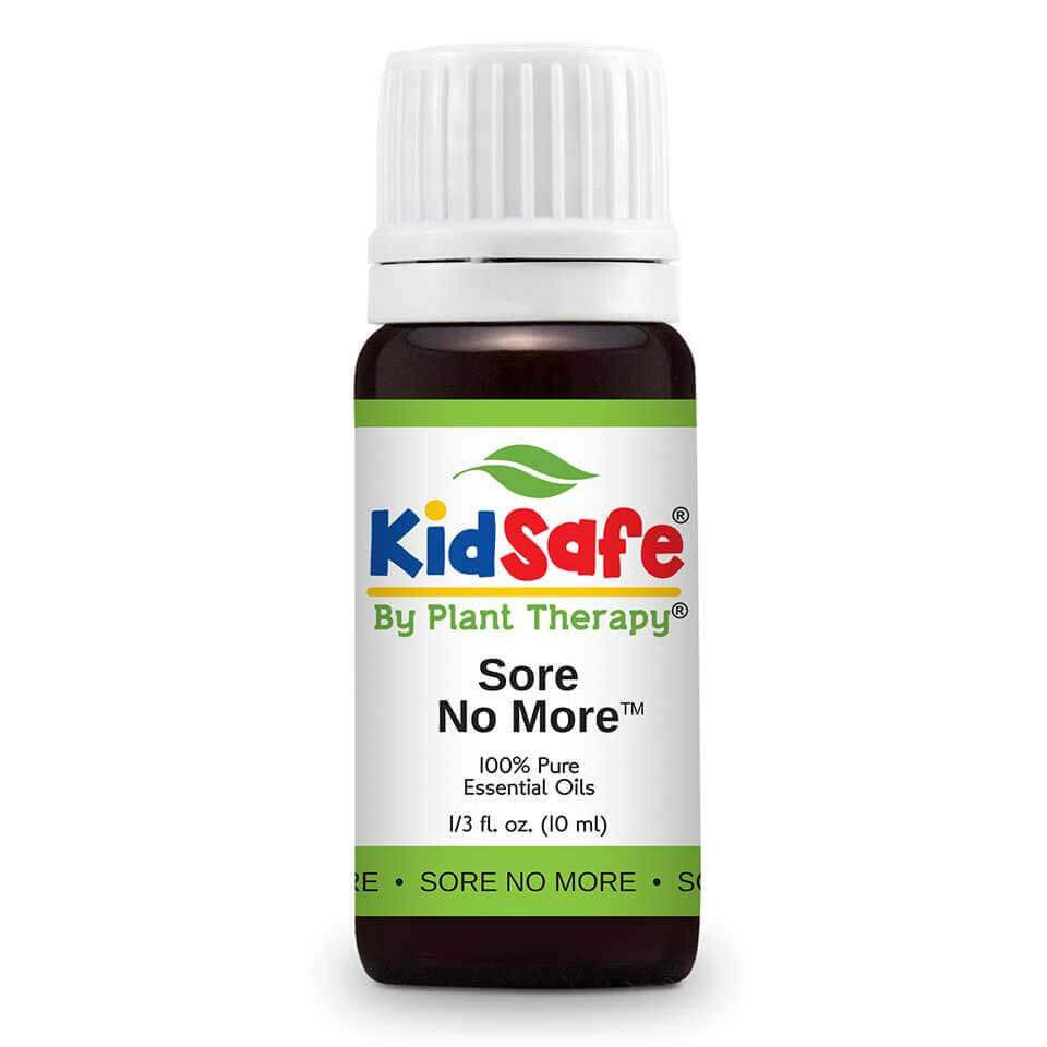Plant Therapy Tame The Pain (Sore No More) KidSafe Essential Oil - OilyPod