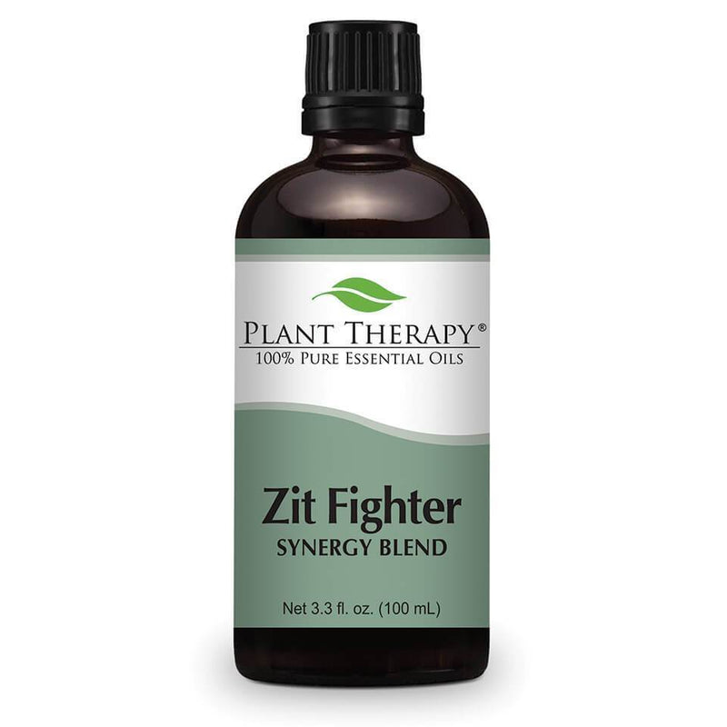 Plant Therapy Zit Fighter Essential Oil - OilyPod