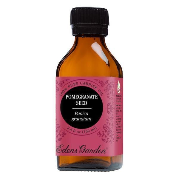 Pomegranate Seed Carrier Oil 100ml - OilyPod