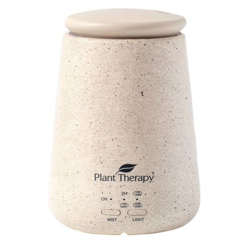 [PRE-ORDER] Plant Therapy TerraFuse™ Diffuser and Essentials Gift Set - OilyPod