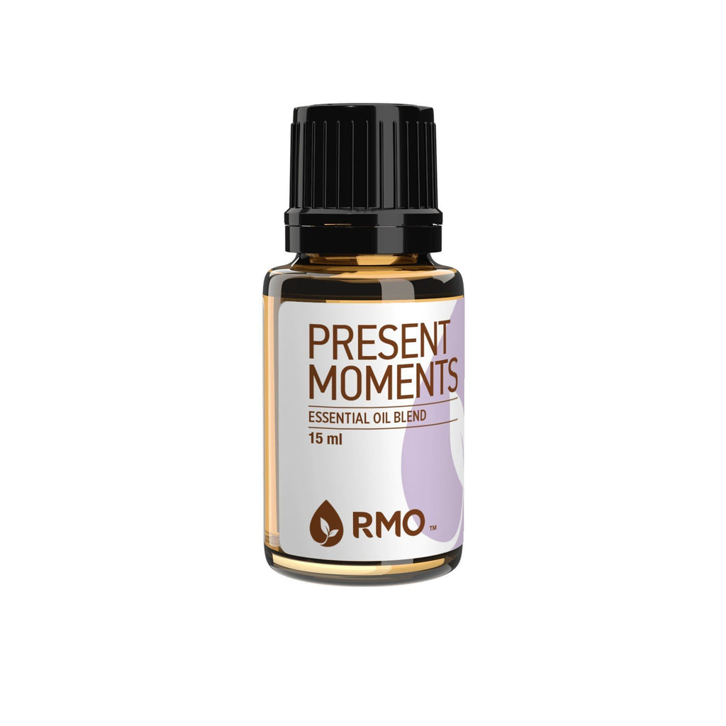 Present Moments Essential Oil 15ml - OilyPod