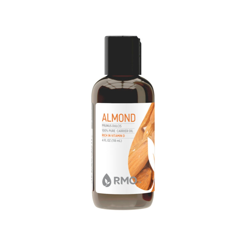Almond Carrier Oil 118ml