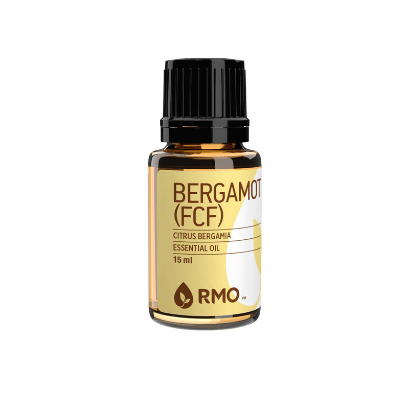Bergamot FCF Essential Oil 15ml