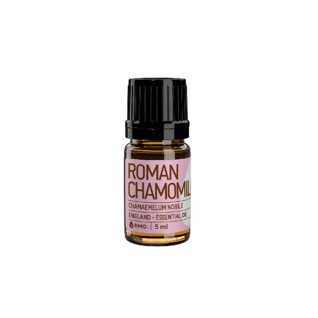 Chamomile, Roman Essential Oil 5ml
