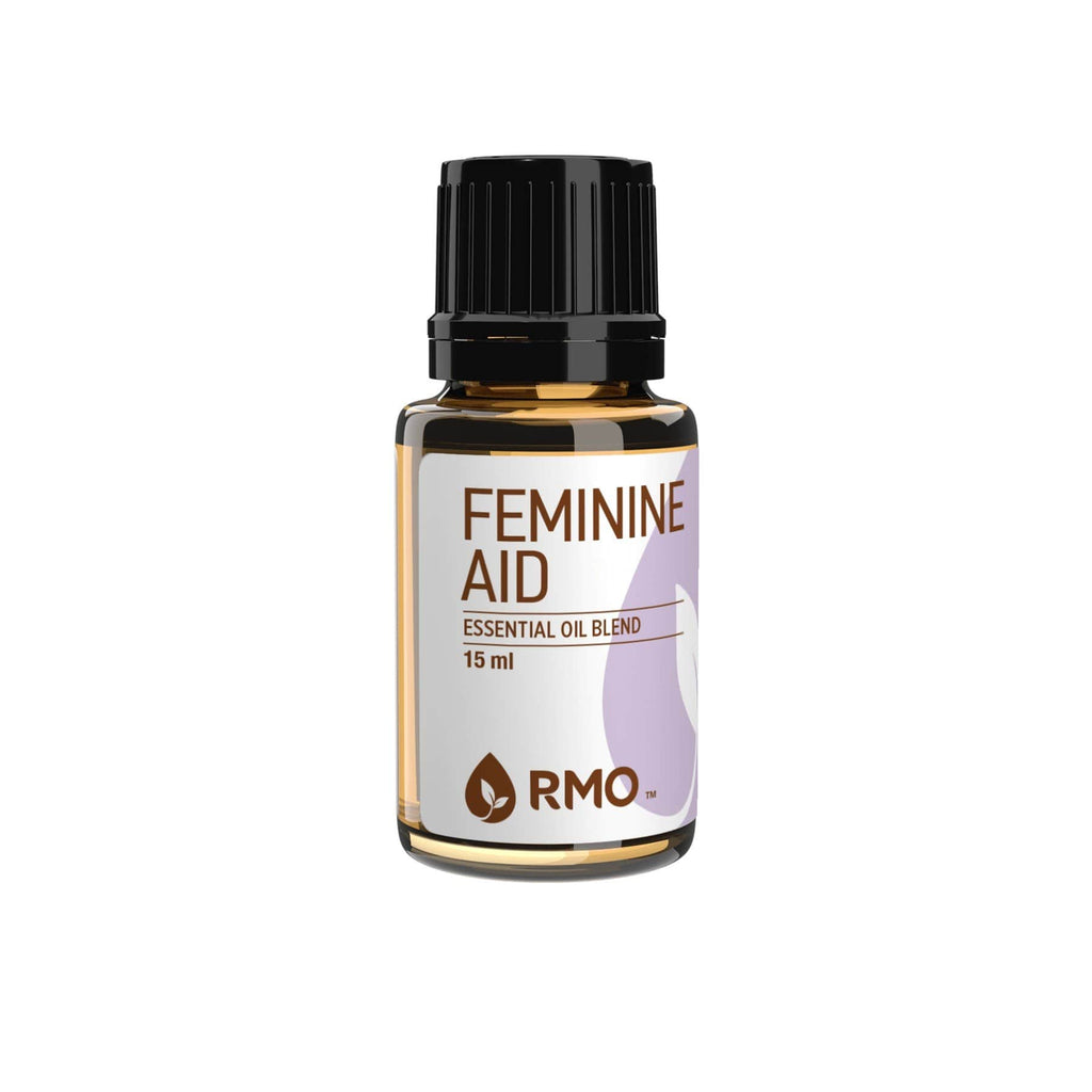 Feminine-Aid Essential Oil 15ml