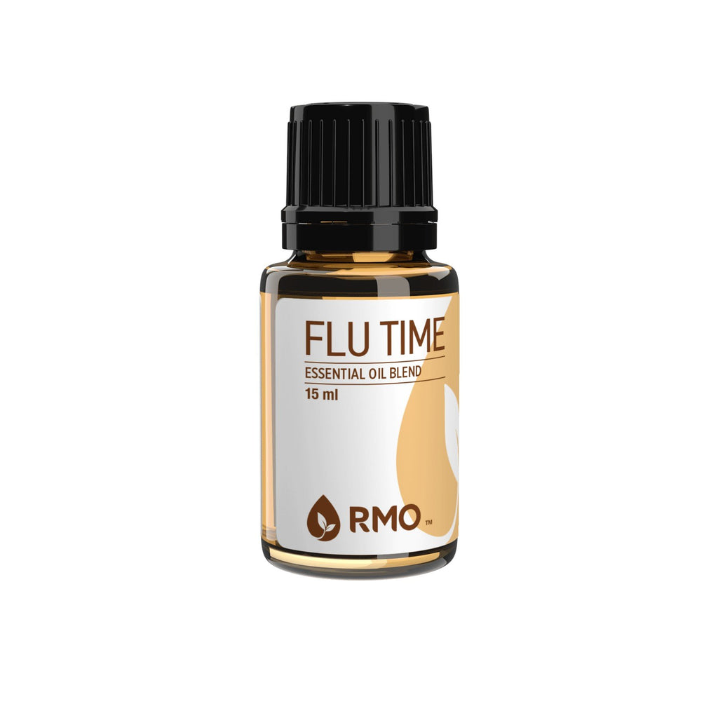 Flu Time Essential Oil 15ml