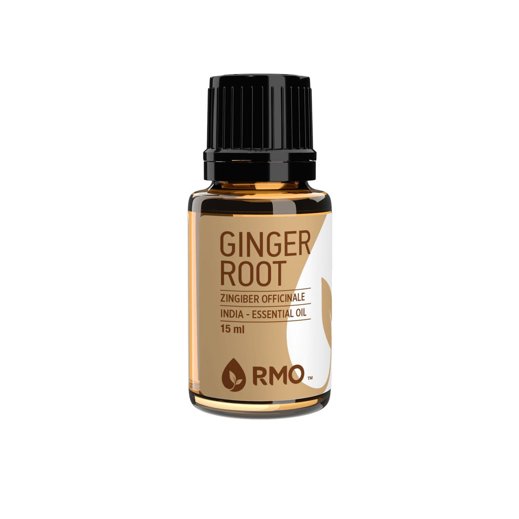 Ginger Root Essential Oil 15ml