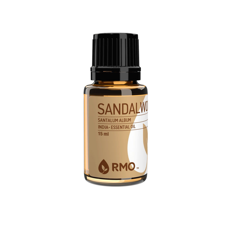 Sandalwood Essential Oil 15ml