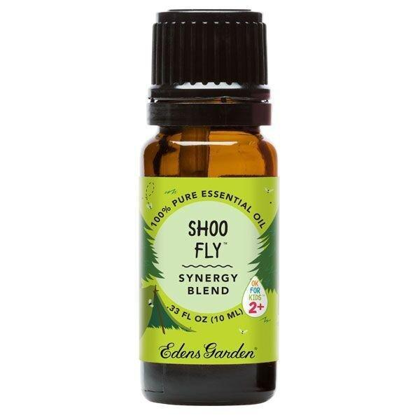 Shoo Fly Essential Oil 10ml - OilyPod