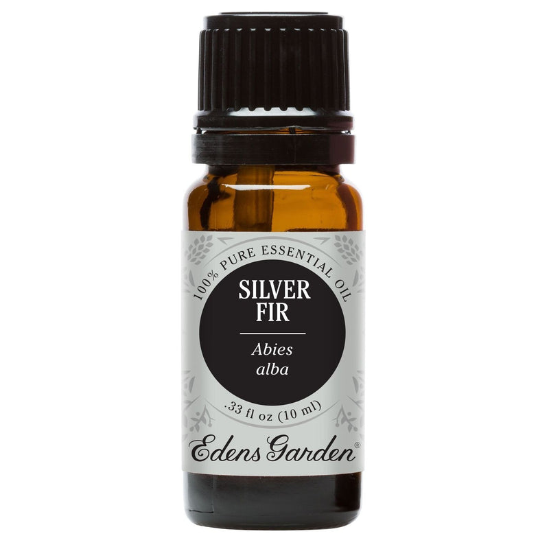 Silver Fir Essential Oil 10ml - OilyPod
