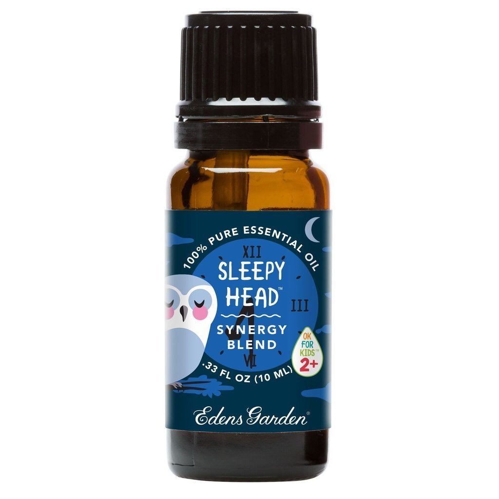 Sleepy Time Essential Oil 10ml - OilyPod