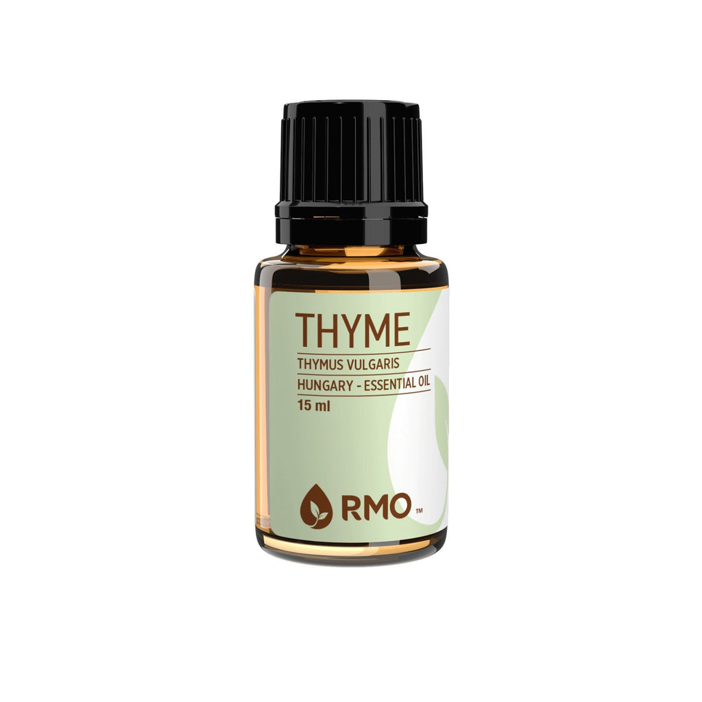 Thyme Essential Oil 15ml | Plant Therapy Malaysia, Plant Therapy essential oil, Plant Plant Therapy oil online
