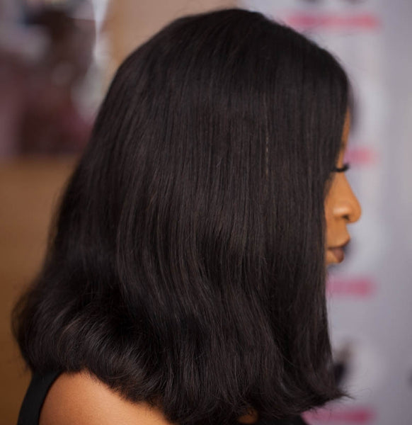 Human Hair - What it is and why you need to buy a Human Hair Extension or Wig