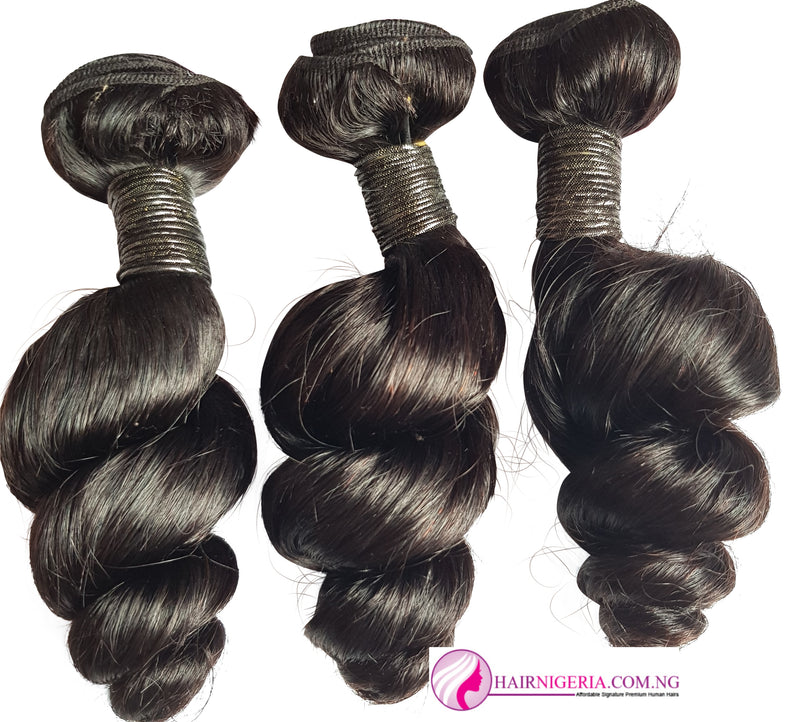 Royal Wave Human Hair